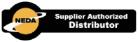 NEDA Authorized Distributor